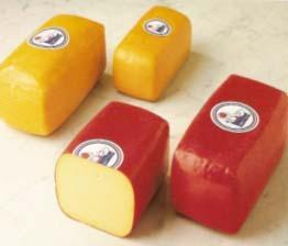 EIDAM - známý sýr s nesprávným názvem