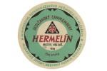 Camembert z Normandie a Sedlčanský Hermelín