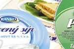 Sýrové etikety - Výsledky ankety o nejlepší českou sýrovou etiketu 2007
