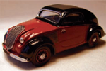 Zajímavé modely automobilů - Malý, levný, lidový ...
