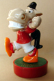 Kinder figurka Magic Sport